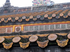 Vietnamese Roof Tiles