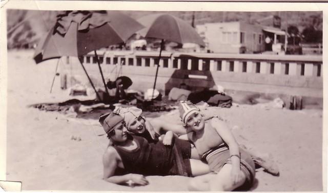 Lauber Beach Series 3