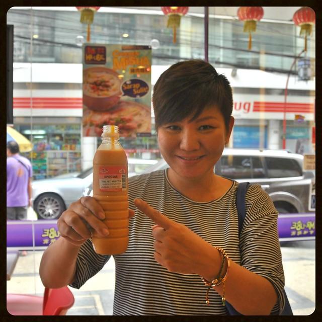 Manila Chinatown 6