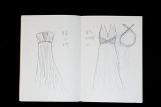 婚紗 - Part III 挑禮服篇 8