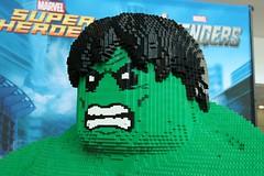 LEGO Toy Fair 2012 - LEGO Booth - 04