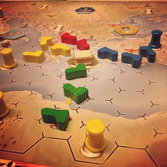 Pantheon #boardgames