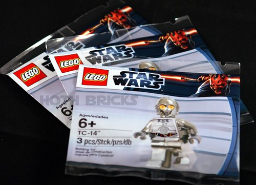 TC-14 Giveaway on Hoth Bricks! Why are you still here?