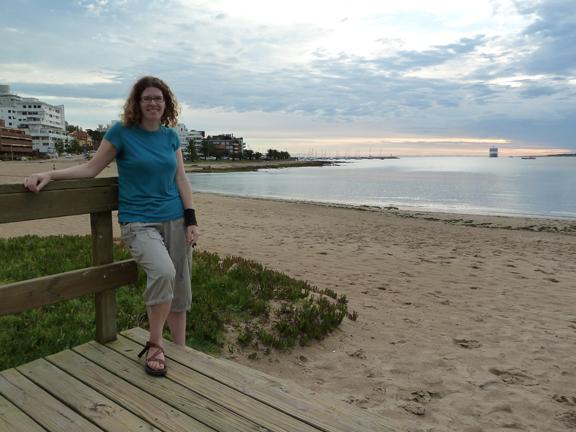 me mansa beach