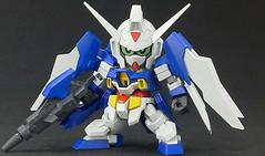 Sneak Peak SD Gundam AGE-2 Normal & Double Bullet (6)