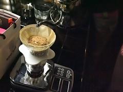 Pour-over, Liberty Coffee, Rangoon Road
