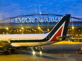 Lotnisko Linate
