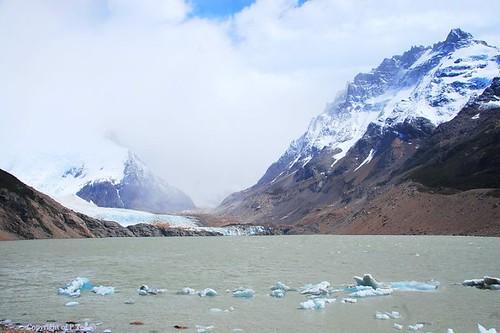 Laguna Torre & Glacier Torre