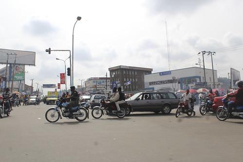 Ibadan - Oyo State Nigeria by Jujufilms