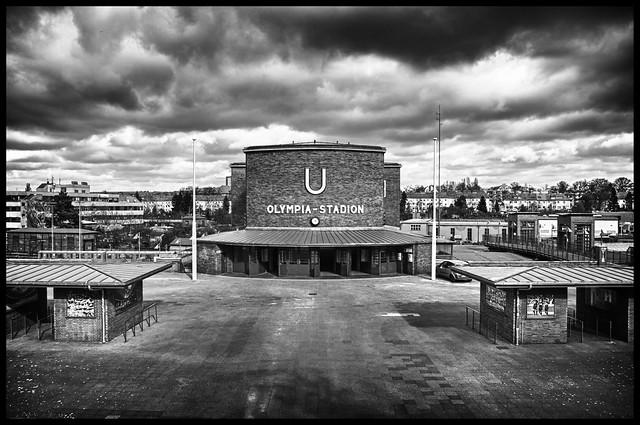 U - Olympiastadion