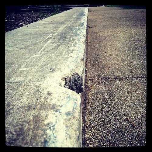 Skaters gonna skate, Overton Park, Memphis, Tenn.