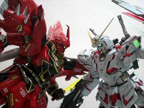 ColdFire Gundam's Gunpla Collection (11)
