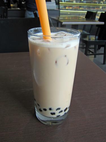 Bubble Pearl Milk Tea