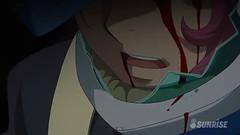 Gundam AGE 3 Episode 32 Traitor Youtube Gundam PH 0042