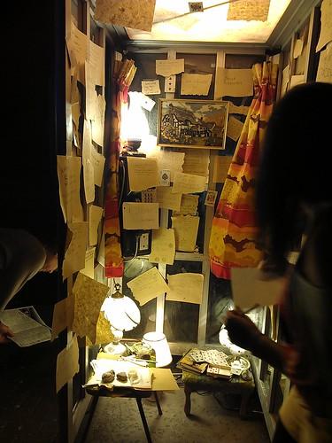 Nuit Blanche London 2012