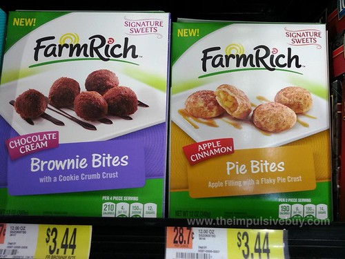 Farm Rich Signature Sweets