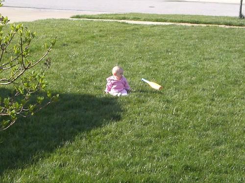 green grass memories
