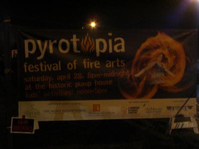 Pyrotopia
