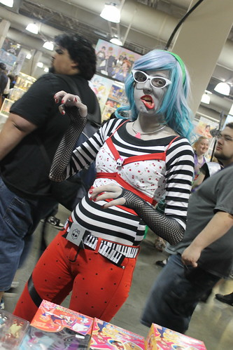 Ghoulia cosplay <3