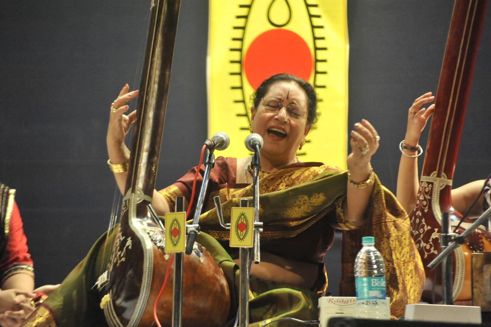 The queen of HINDUSTANI from Brahmaputra Valley, Guru Parveen Sultana
