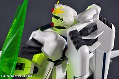 Gundam F91 1-60 Big Scale OOTB Unboxing Review (125)