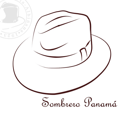 Imagenes De Sombreros Para Colorear Www Imagenesmy Com 468ebb5de284