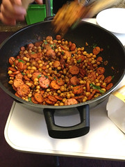 carrot chickpea pitta