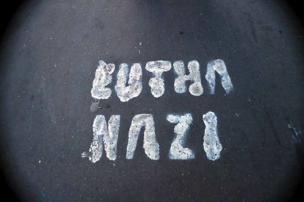EUTHA NAZI