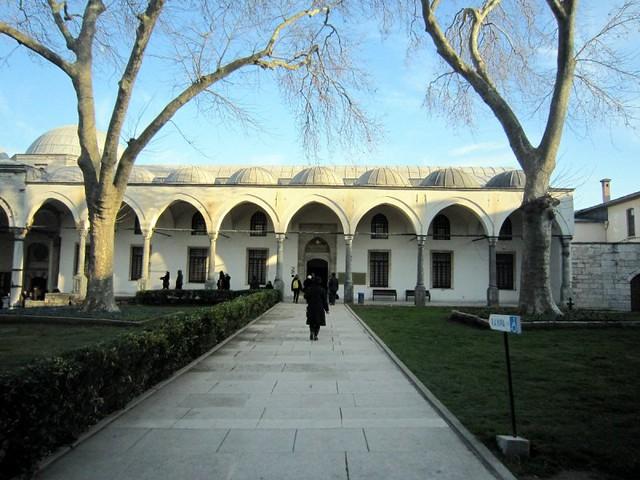 2012_0104_Turkey_Istanbul_Topkapi (151)