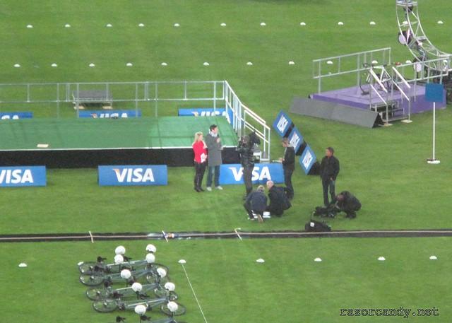 Olympics Stadium - 5th May, 2012 (76)