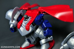 SD Legend BB Knight Gundam OOTB Unboxing Review (64)