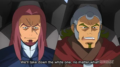 Gundam AGE 3 Episode 34 The Space Pirates Bisidian Youtube Gundam PH 0011