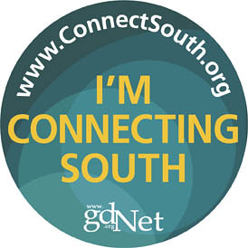 GDNet Connect South Campaign