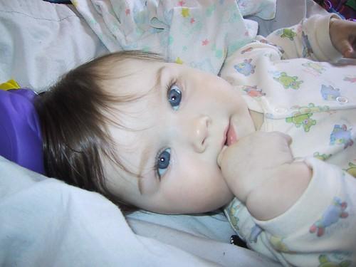 Baby Symmie