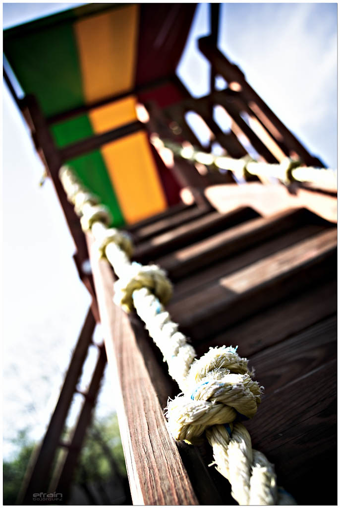 2012-04-02: Escalera al cielo