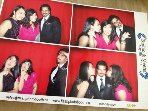 Bantoo & Meena's wedding