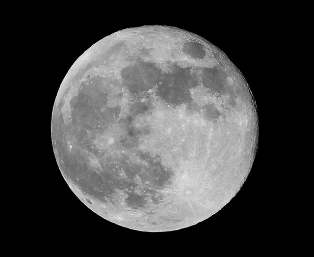 Full Moon 06/04/12