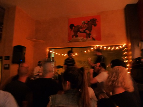 Gnarwhal Record Release Party! (1/5)