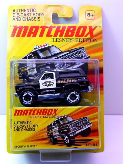 matchbox lesney edition '89 chevy blazer sheriff (1)