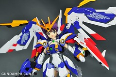 Armor Girls Project MS Girl Wing Gundam (EW Version) Review Unboxing (91)