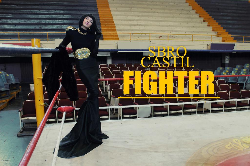 SBRO CASTIL: Fighter