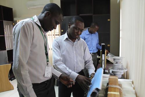 QuaDitect Consultants - Abuja Nigeria. by Jujufilms