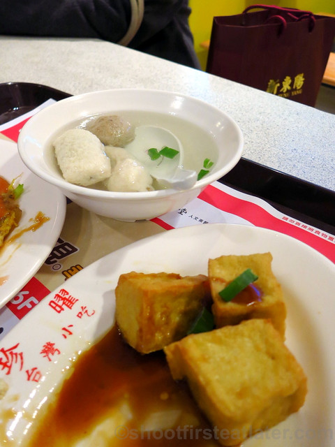 food from Taimall, Taoyuan-001