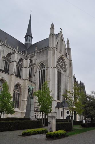 2012.04.29.148 - MECHELEN - Onder-den-Toren - Sint-Romboutskathedraal
