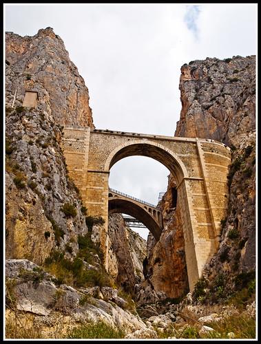 Los puentes del Mascarat 1 by edomingo