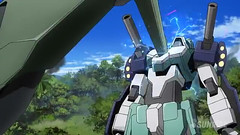 Gundam AGE 3 Episode 33 Howl to the Earth Youtube Gundam PH 0042