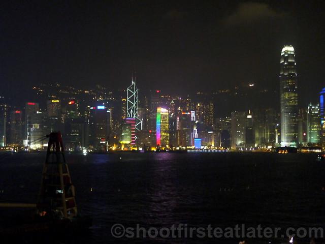 Intercontinental Hong Kong Junior Suite-021