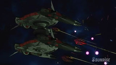Gundam AGE 2 Episode 27 I Saw a Red Sun Screenshots Youtube Gundam PH (32)