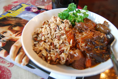 Lamb Stew with photo