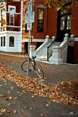 Saint John : Bicycle